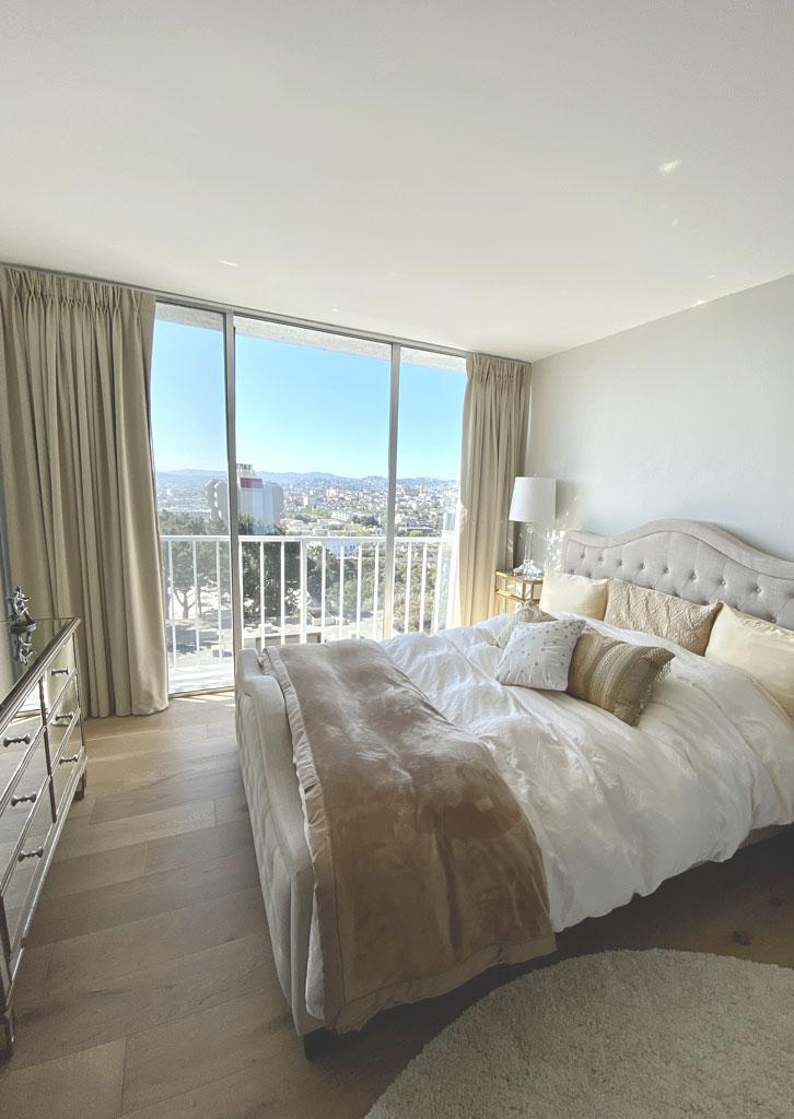 Apartament Remodel in San Francisco